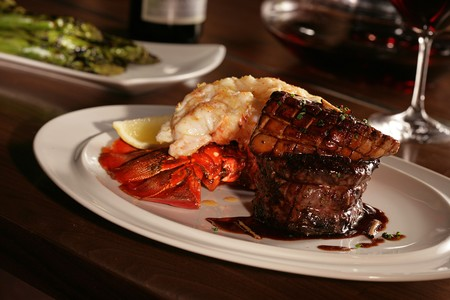 Boa Steakhouse Restaurant Info And Reservations