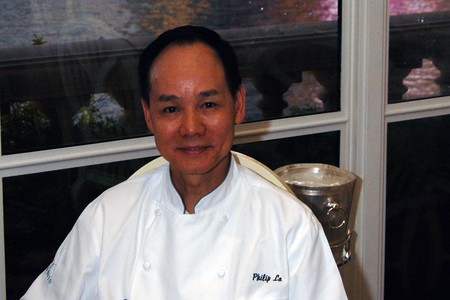 Jasmine - Executive Chef Philip Lo