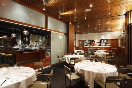 RM Seafood - Main Dining Room