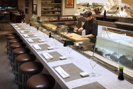 RM Seafood - Sushi Bar