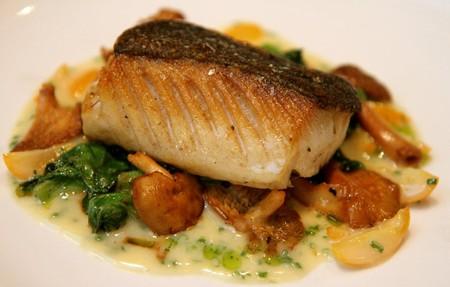 RM Seafood - Black Cod