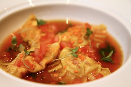 RM Seafood - Lobster Dumplings
