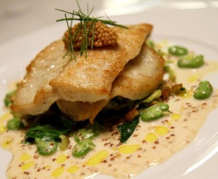RM Seafood - Turbot