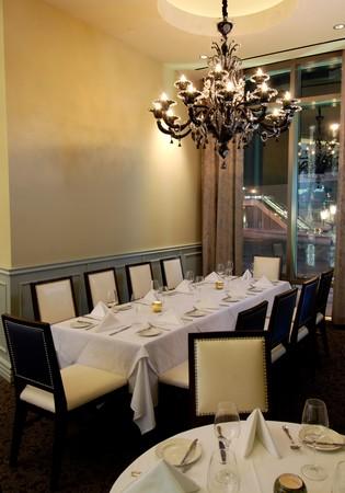 Morels Steakhouse - Morels French Steakhouse & Bistro