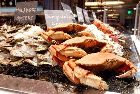 Morels Steakhouse - Fresh Crab