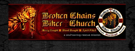 Broken Chains Biker Church - photo2