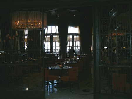 Olives - Dining Room
