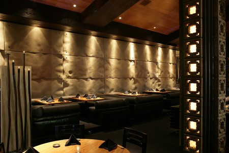 Sushi Roku - Dining Room