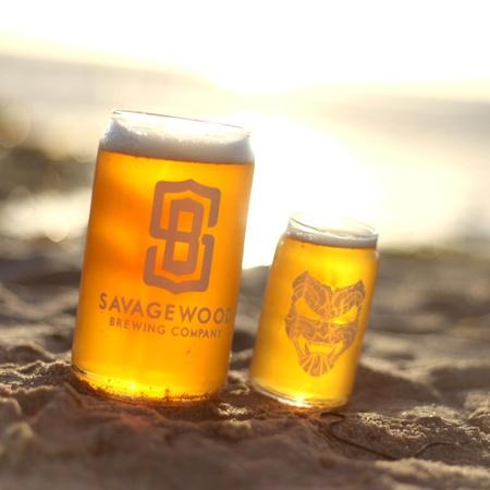 Savagewood Brewing Company - Savagewood Brewing