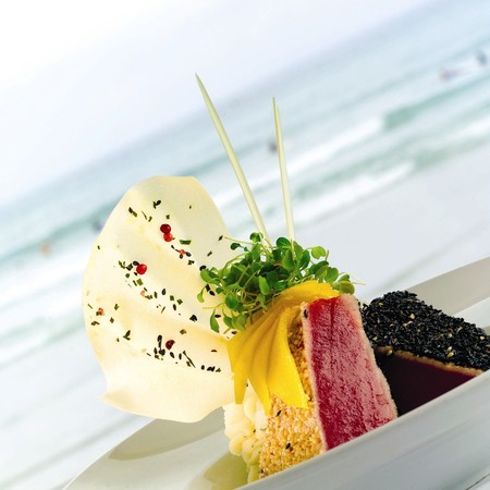 Marine Room - Fresh Seasonal Fare