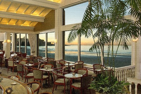 Marine Room - Award Winning Oceanfront Dining