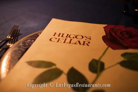 Hugo's Cellar - Hugo's Cellar