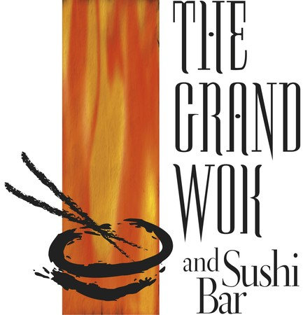 Grand Wok and Sushi Bar - Grand Wok