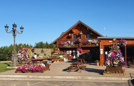 Crazy Horse Saloon Bar & Grill - Crazy Horse Saloon