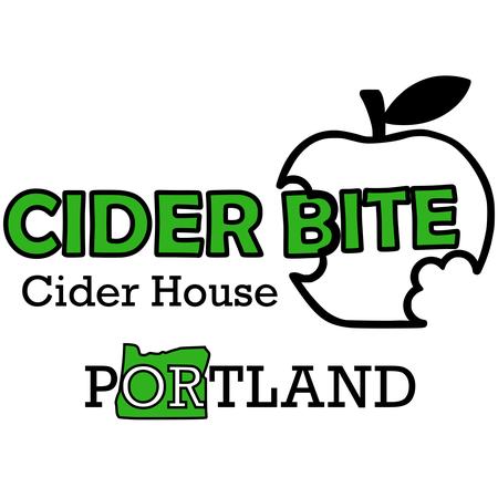 Cider Bite - Cider Bite Cider House Portland