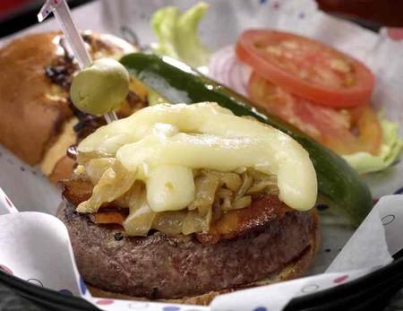 Le Burger Brasserie - Le Paris