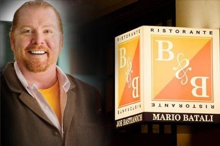 B&B Ristorante - Mario Batali