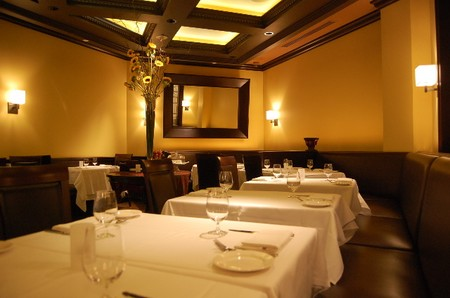 B&B Ristorante - Dining Area