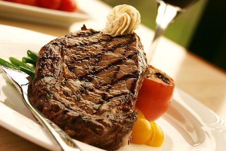 Sonoma Cellar Steakhouse - Sonoma Cellars Steakhouse