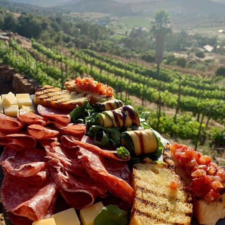 Cordiano Winery - Charcuterie Boards
