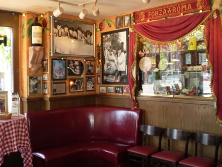 Buca Di Beppo Kitchen Table Reservations