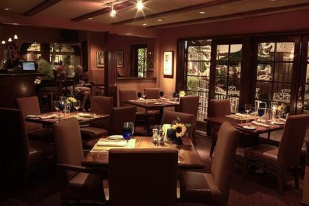 Mille Fleurs - Mille Fleurs Dining Room