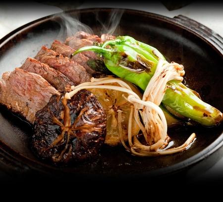 Nobu - Beef Toban