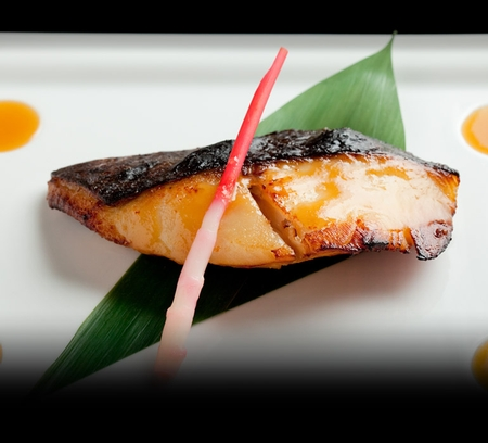 Nobu - Black Cod Miso