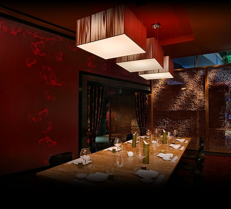 Nobu - Private Room