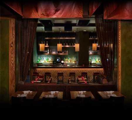Nobu - Bar