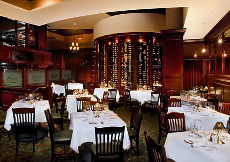 Donovan's of Downtown - Main Dining Room