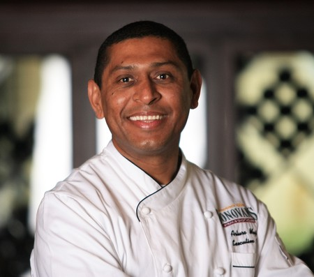 Donovan's of Downtown - Chef Arturo Mejia