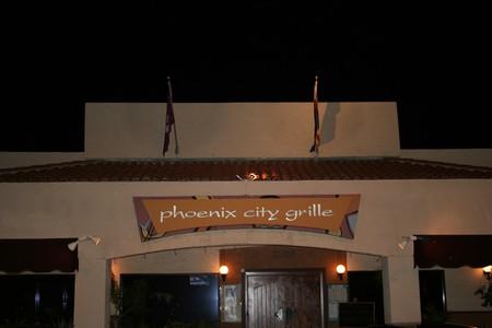 Phoenix City Grille - Phoenix City Grille