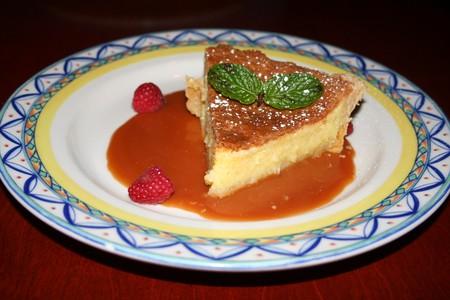 Phoenix City Grille - Buttermilk Pie
