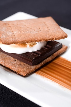 The Fleetwood - S'more