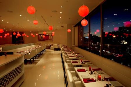 Ketchup - Dining Room