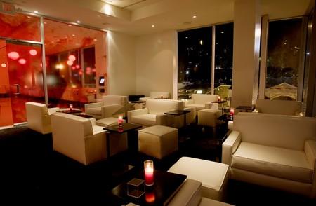 Ketchup - Bar and Lounge Area