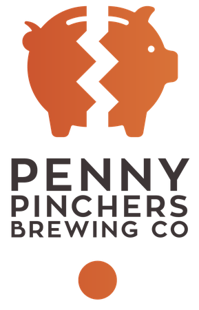 Penny Pinchers Brewing CO - Logo