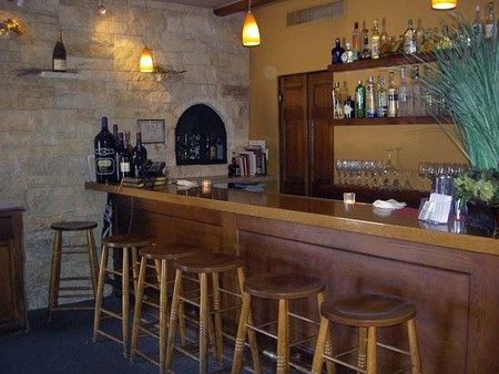 Vincent's on Camelback - Bar