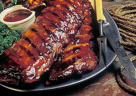 Stockyards Restaurant - Steak