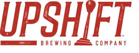Upshift Brewing Company - Logo
