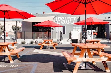 Upshift Brewing Company - Lot