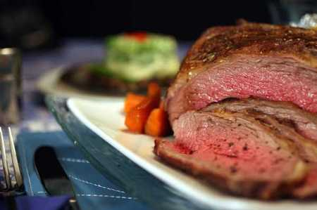 Mastro's Steakhouse -