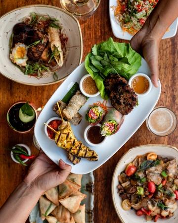 Malai Kitchen - Fort Worth - Malai Kitchen