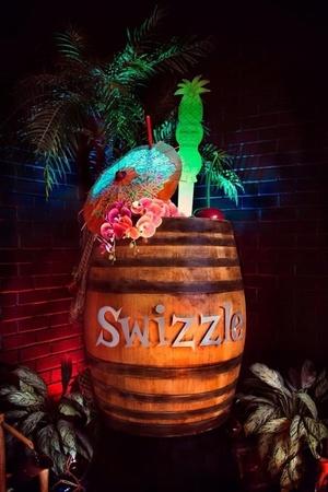 Swizzle - Swizzle