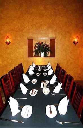 Pampas Las Vegas - Boardroom