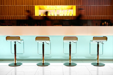 Jade Theater - Bar at the Jade Theater