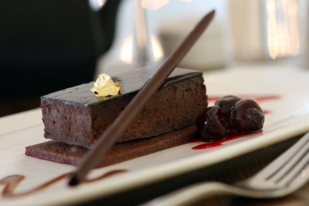 Jade Theater - Chocolate Five Spice Indulgence