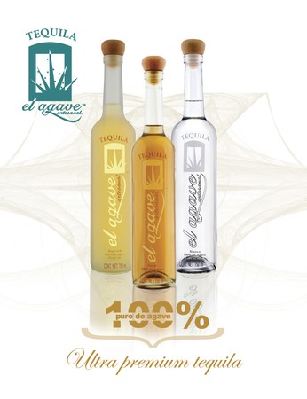 El Agave - Our Tequila Brand