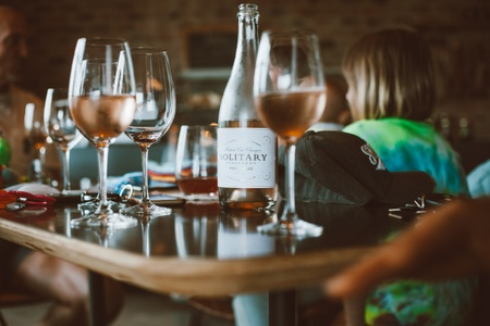 Somm & Co. Karibib - Solitary Wines at Somm & Co.